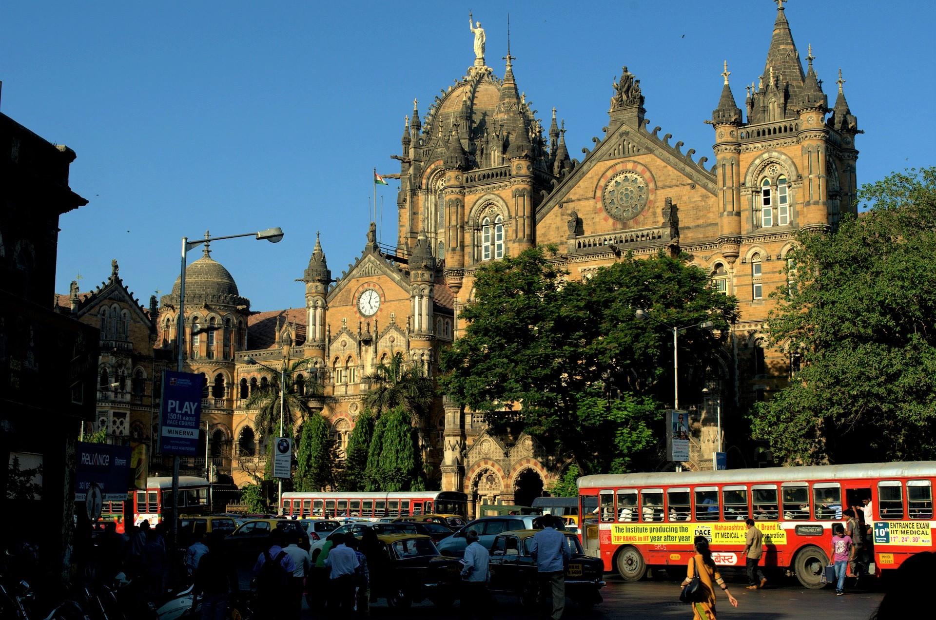 Mumbai Ranks Second In World For Highest Office Rent