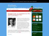 Christmas Days WordPress Theme