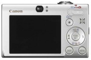 canon ixy digital 25 is 2 300x200 Canon IXY Digital 25 IS