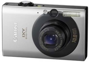canon ixy digital 25 is 300x209 Canon IXY Digital 25 IS