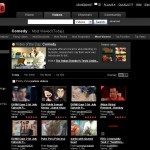 Dark YouTube - ReDesigned