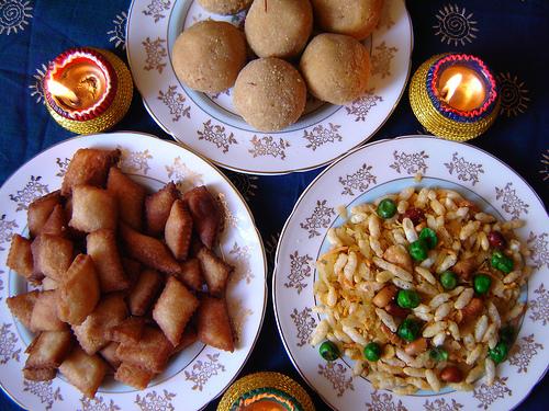 diwali food 300x225 diwali food