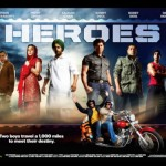 &quot;Heroes&quot; The Movie