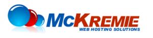 McKremie Web Hosting Solutions