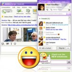 Yahoo Messenger 9.0