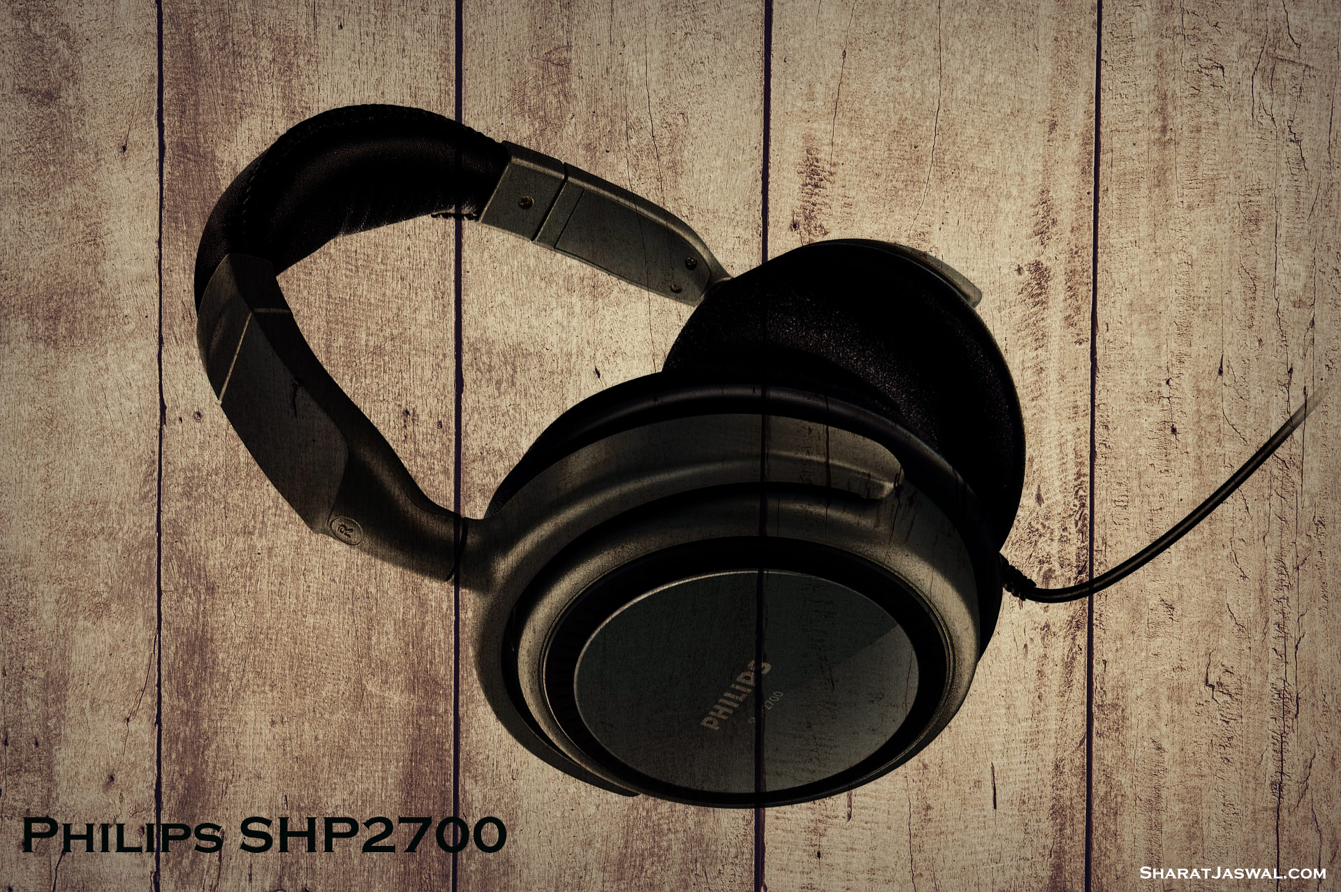 Philips SHP2700 Hi-Fi Stereo Headphones