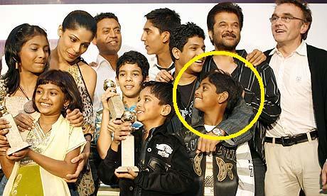 slumdog millionaire mohammed ismail Slumdog Millionaire Kid Goes Homeless
