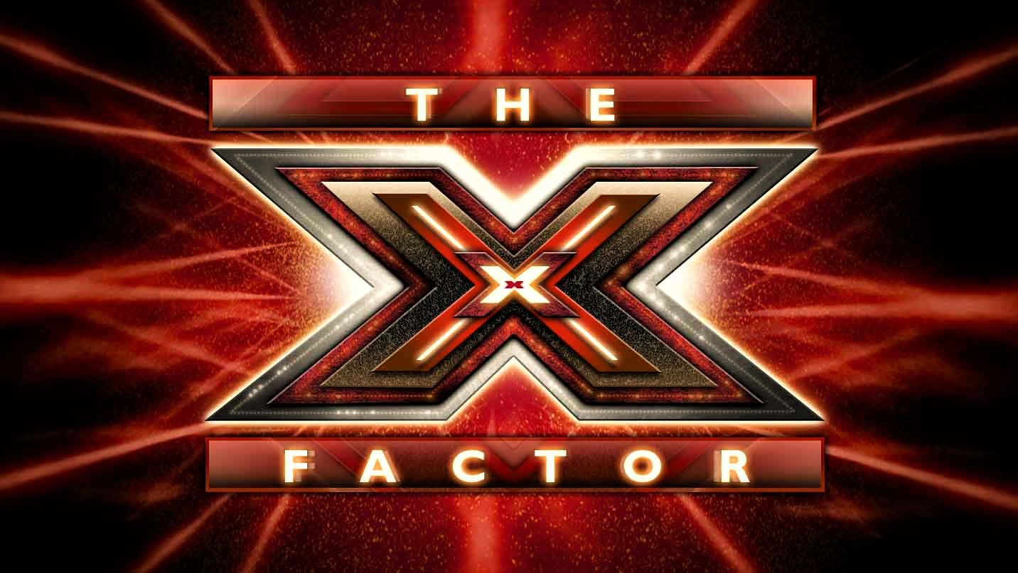 Danyl Johnson Rocks At X Factor Auditions