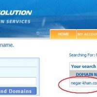 Webname Solution List My Domain For Sale... Why?