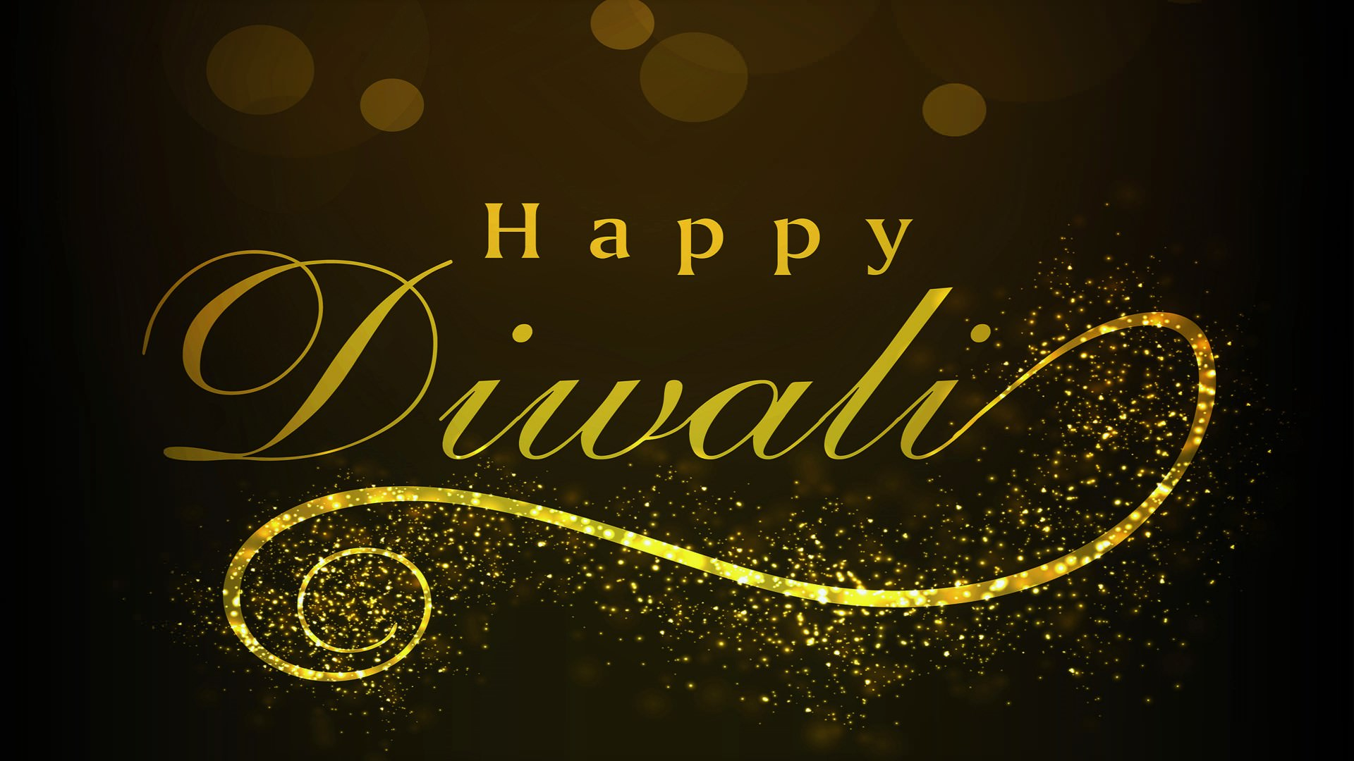 Happy Diwali Dear Friends