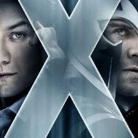 X Men First Class