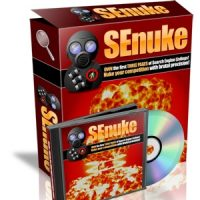 SEnuke Software