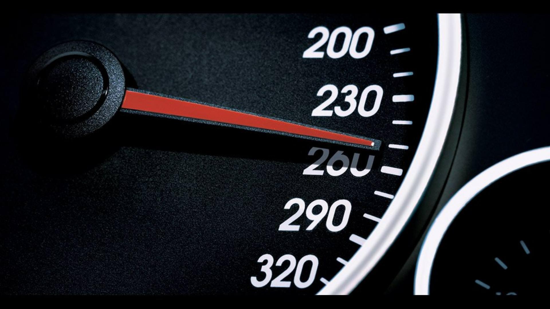 Barabus TKR: World's Fastest Car