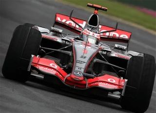 Fernando Alonso Quits McLaren