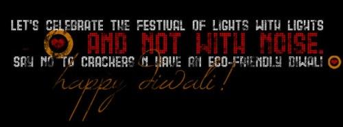 Diwali Greetings Message