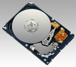 320 GB Laptop Hard Drives