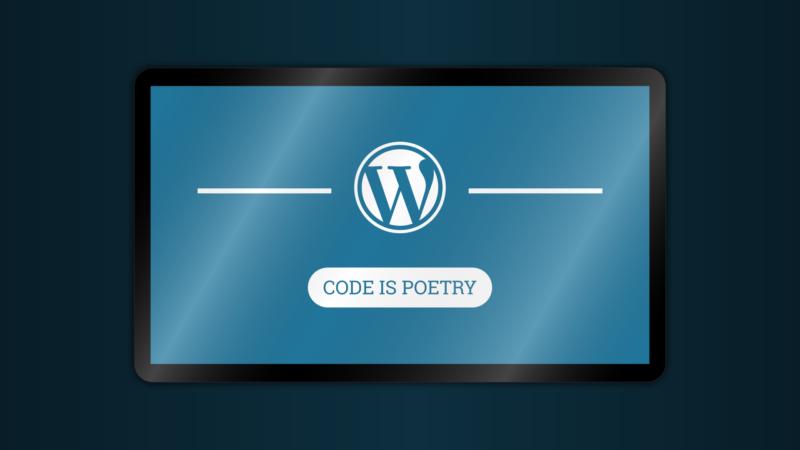Green Leaves WordPress Theme