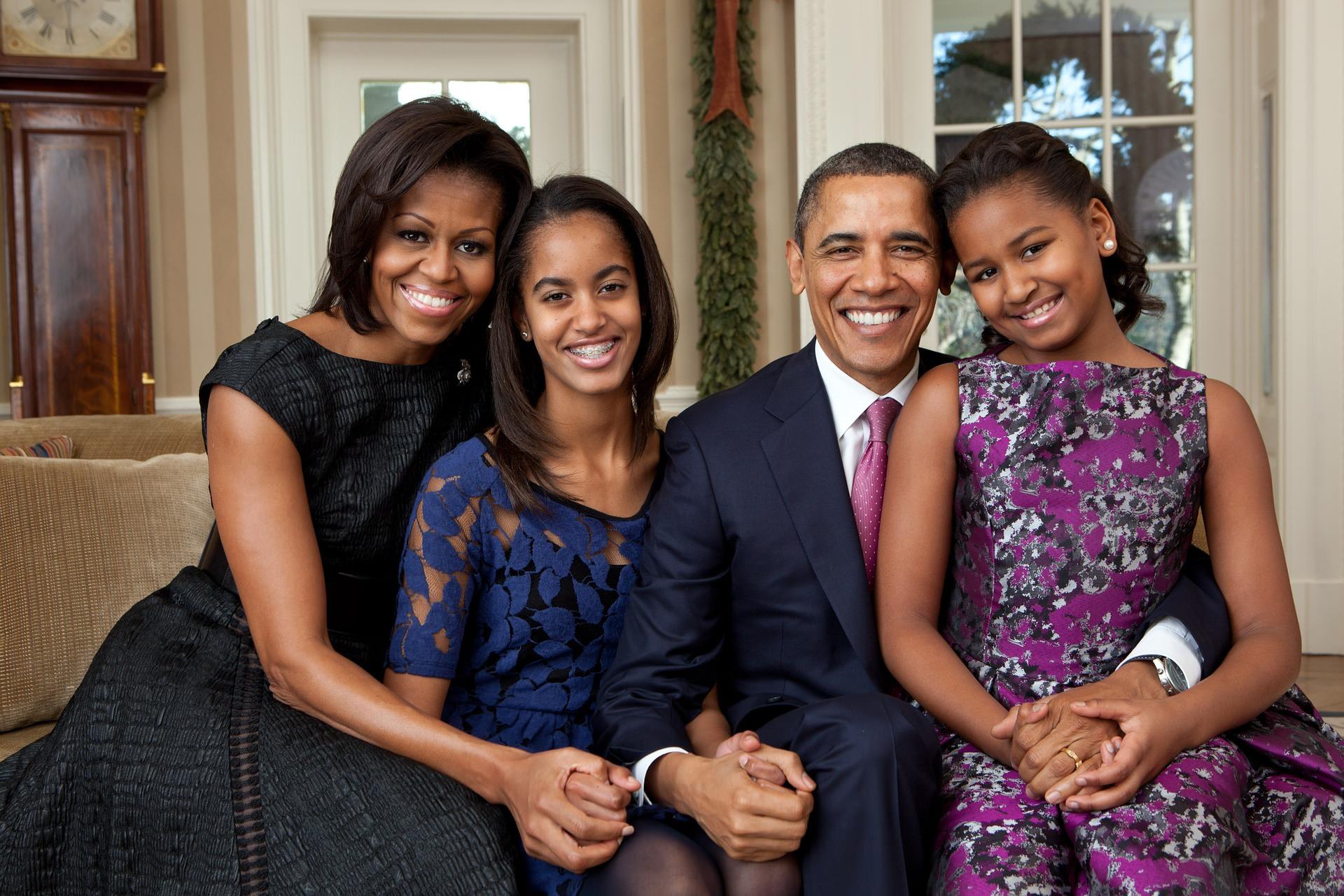Farewell George W. Bush, Welcome Obama