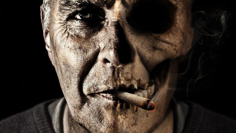 "The ""Quit Smoking"" Revolution"
