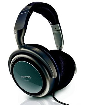 Philips SHP2700 Headphones
