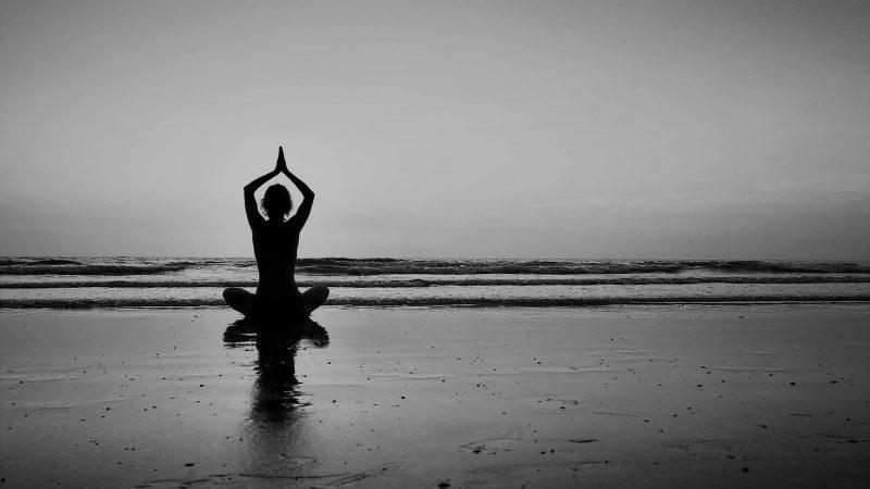 Namaste, Apologies And A Promise