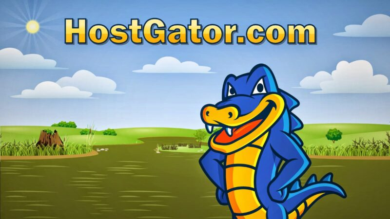 50% Off At Hostgator Web Hosting – Cyber Monday!