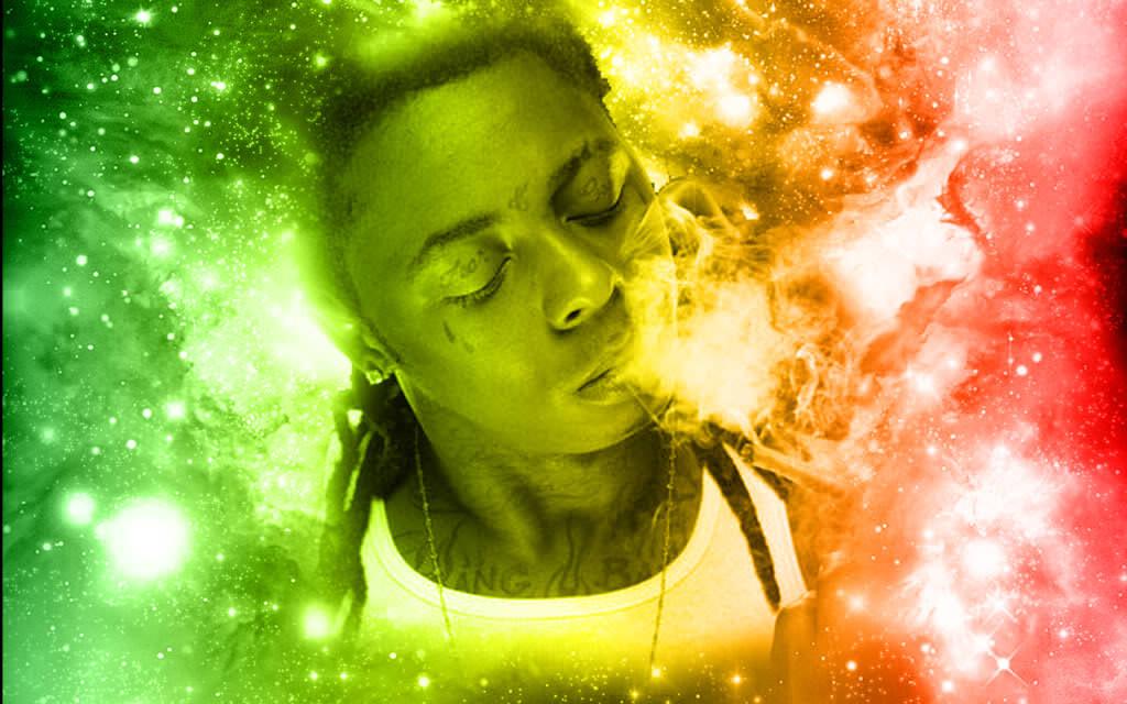 Green And Yellow – Lil' Wayne