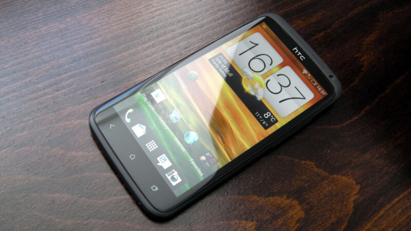 HTC One X : Overview