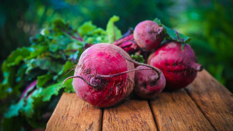 Beetroot: Health Benefits & Nutritional Information