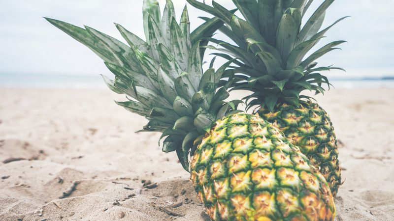 12 Reasons Why Pineapple Should Be In Your Diet