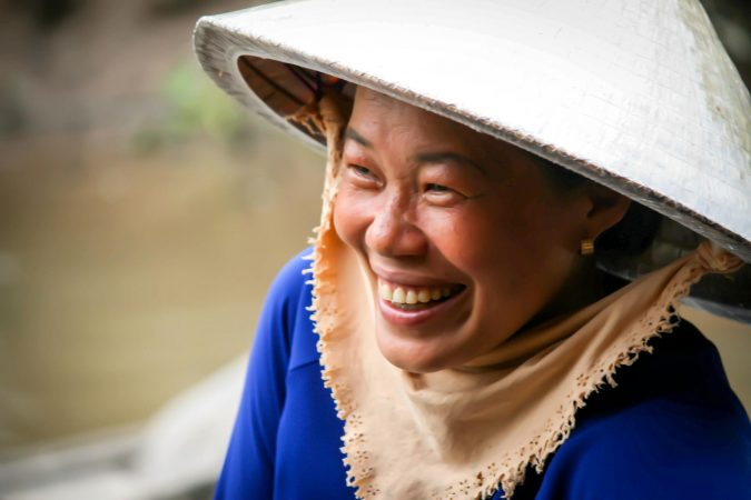 People Vietnamese