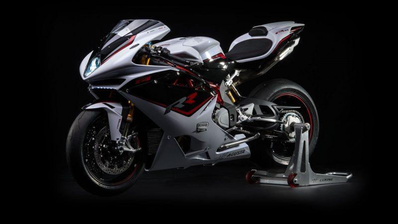 MV Agusta F4 RR Superbikes