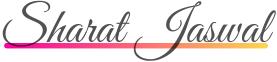 Sharat Jaswal Logo