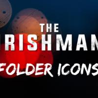 The Irishman Folder Icons