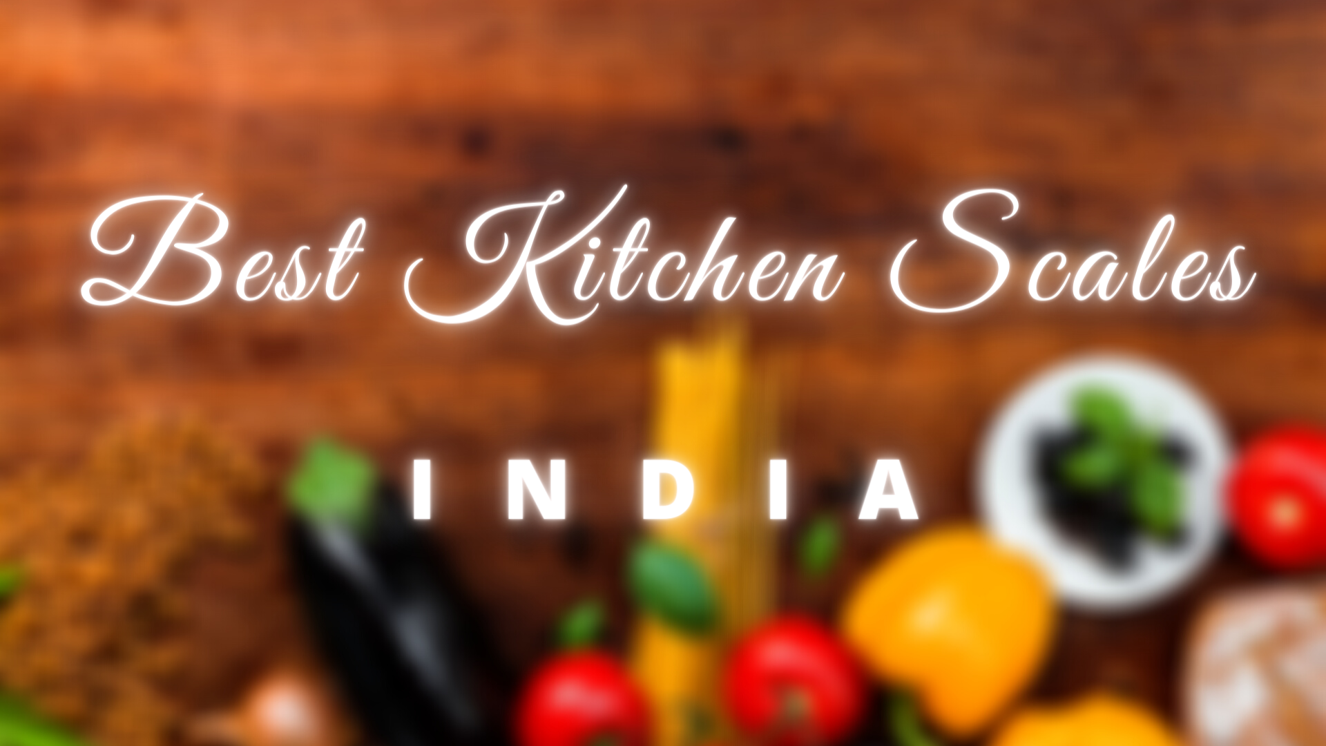 Read more about the article Best Kitchen Weighing Scales India 2021